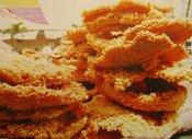 makanan sorga goreng